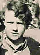 Bernhard Sandkühler ca 1972